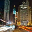 Michigan Avenue in Chicago. — Stock Photo #11135499