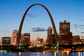 St. louis — Stockfoto