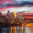 Minneapolis — Stock Photo #11264528
