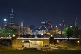 Chicago. — Stock Photo
