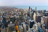 City of Chicago. — Stock Photo