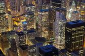 Chicago Architecture. — Stock Photo
