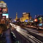 ������, ������: The Las Vegas Strip