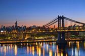 Nueva york. — Foto de Stock