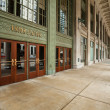 Chicago Union Station Entrance. — Stock Photo