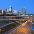 Kansas City. - Stock Photo