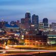 Kansas City. — Stock Photo #11674969