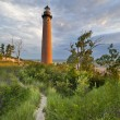 Little Sable Point Lighthouse. — Stock Photo