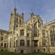 Gloucester Cathedral — Stock Photo #11059671