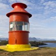 Icelandic lighthouse — Stock Photo #11064825