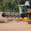 Combine Harvester — Stock Photo #11068887
