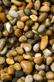 Chessel Beach pebbles — Stock Photo