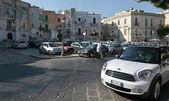 南イタリアへの旅行します。バーリ — ストック写真