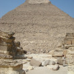 Pyramid — Stock Photo
