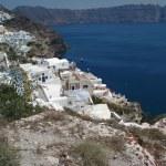 Santorini — Stock Photo #11097536