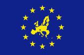 Unii europejskiej — Zdjęcie stockowe
