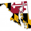 Royalty-Free Stock Photo: Maryland