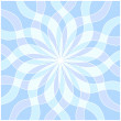 Abstract light blue background. — Stock Vector