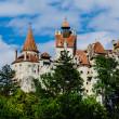 Bran Castle — Stock Photo #12207295