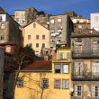 Stock Photo: Typical architecture in Porto, Portugal
