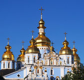 Orthodox church — Foto Stock