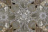 Arabic Pattern — Stock Photo