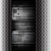 Fundo abstrato do vetor — Vetorial Stock