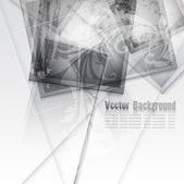 Eps10 vektorová design — Stock vektor