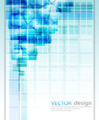 Abstract vector background — Stockvektor
