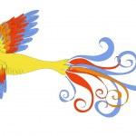 Постер, плакат: Firebird