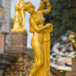 Stock Photo: Aphrodite (Venus) Kallipiga