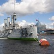 Cruiser Aurora — Stock Photo #11053323