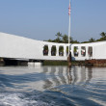 ������, ������: Arizona Memorial Pearl Harbor