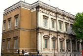 Old Palace in Whitehall, London — Stock Photo