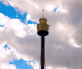 Sydney Observation Tower — Stock Photo
