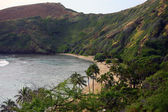 Hanauma Bay, Hawaii — Stock Photo