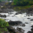 Rainbow Falls Rapids, Big Island, Hawaii — Stock Photo #11483479