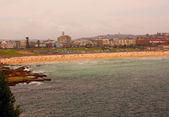 Bondi beach, austrália — Foto Stock