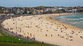 Bondi Beach, Australia — Stock Photo