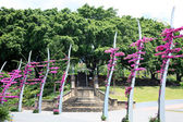 Memorial Park, Brisbane, Australia — Stock Photo