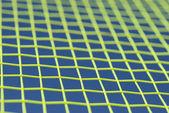 макрос теннис — Стоковое фото