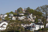 Blankenese — Stock Photo