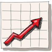 Graphic — Stock Vector