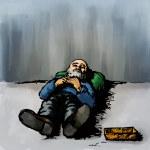Homeless — Stock Photo #11200314
