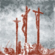 Crucifixion — Stock Photo #11317879