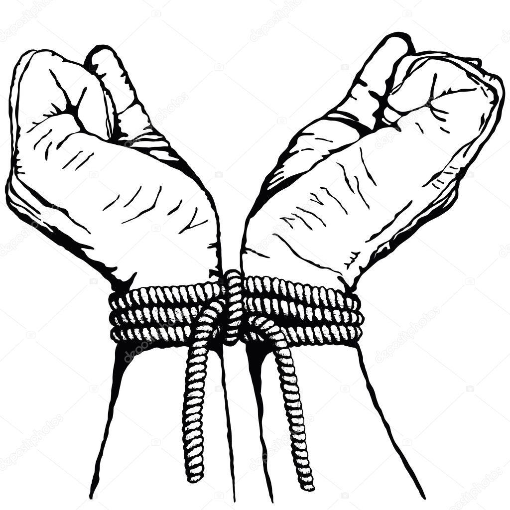 Завязки своими руками