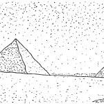 Pyramids — Stock Vector #11851300