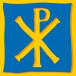 Christian symbol — Stock Vector