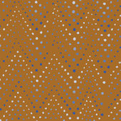 Decorative dots — 图库矢量图片