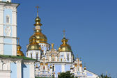 St. Michael's Golden-Domed Monastery — Photo